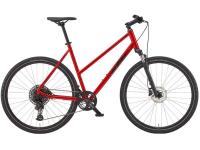 bicicleta ktm x-life cross da 2022