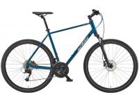 bicicleta ktm x-life road 2022