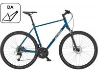 bicicleta ktm x-life road da 2022