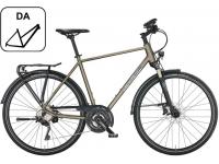 bicicleta ktm life style da 2022