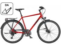 bicicleta ktm life force da 2022