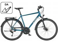 bicicleta ktm life space da 2022