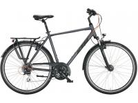 bicicleta ktm life joy cinza 2022