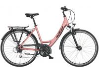 bicicleta ktm life joy rosa us 2022