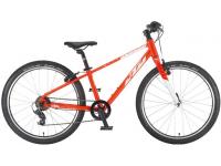 bicicleta ktm wild cross 24 lar 2022