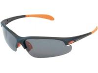 oculos ktm preto/laranja 3 lentes