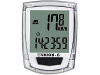 conta/km marwi union 6f. branco