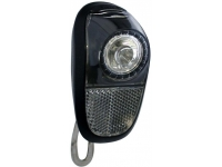 luz frontal marwi un-4960 1*led preto