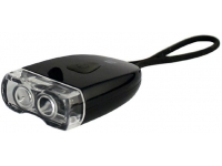 luz frontal marwi un-150 am led 2 preto