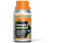 suplemento namedsport omega 3 double plus ++ 60un