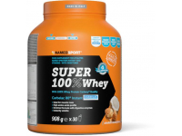 proteina namedsport super 100%whey 908gr coco
