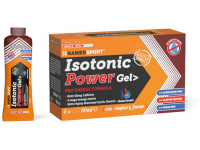 gel namedsport isotonic power 6*60ml cola/framb