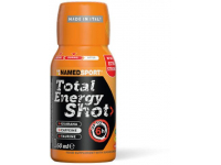 shot namedsport total energy 60ml laranja