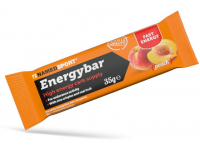 barra namedsport energy 35gr pessego