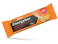 barra namedsport energy 35gr banana