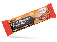 barra namedsport total energy fruit bar 35gr noz