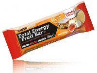 barra namedsport total energy fruit bar 35gr tango