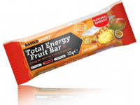 barra namedsport total energy fruit bar 35grcaribe