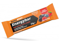 barra namedsport energy 35gr frutos silvestres