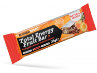 barra namedsport total energy fruit bar 35grchocol