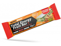 barra namedsport total energy fruit bar 35grpistac