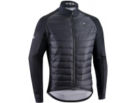 blusao gsg everest puff 10133 preto