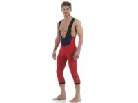 calças gsg stark 3/4 vermelho