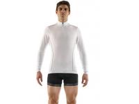 camisola gsg interior maglia m/comp.branco(m)