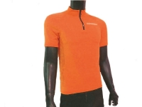 camisola gsg solid laranja xl