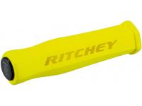 punhos ritchey wcs true grip amarelo (par)