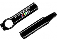 apendices ritchey wcs sl curto preto wet (par)