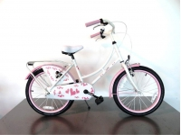 bicicleta sleiphir girls z rosa 20''