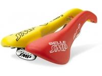 selim smp pro test saddle