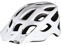 capacete suomy free white matt