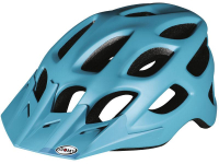 capacete suomy free blue matt
