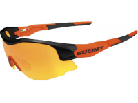 oculos suomy fiandre orange black