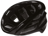 capacete suomy first gun black glossy
