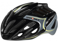 capacete suomy tmls all-in black/yellow