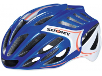 capacete suomy tmls all-in blue/silver