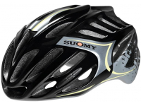 capacete suomy tmls all-in star black/yellow