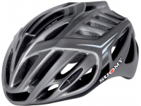 capacete suomy timeless silver/3 anthrac