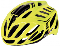 capacete suomy timeless yellow/black