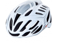 capacete suomy timeless white matt/silver