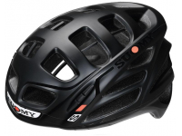 capacete suomy gun wind s-line black matt