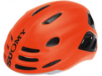 capacete suomy sfera orange matt/black glossy