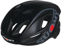 capacete suomy glider 2 black