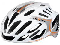 capacete suomy tmls all-in white/silver