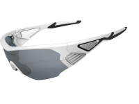 oculos suomy roubaix white/black