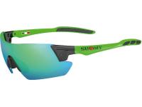 oculos suomy sanremo green/black