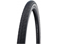 pneu schwalbe road cruiser k-guard preto/br20*1.75